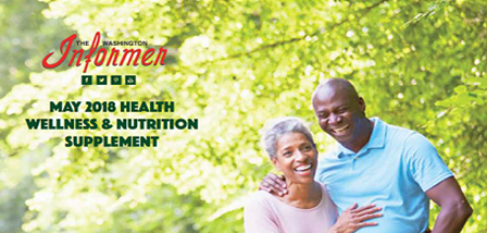May 2018 Health & Nutrition Supplement